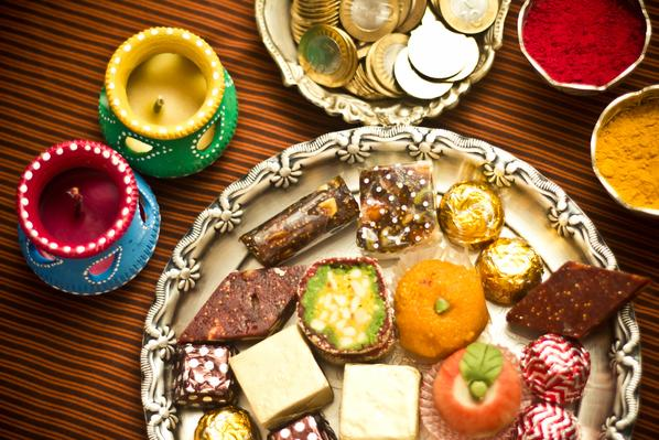 Body Over Mind Part 2: Guilt Free Munching This Diwali