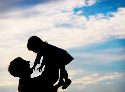 Quantity & Quality of Time: Can Fathers Have Both
