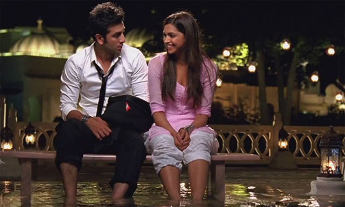 My take on the movie Tamasha: An Employee Engagement programme would have helped!