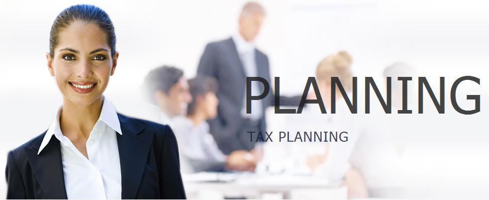 Last minute Tax Planning Tips!